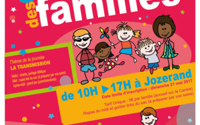 Journée des familles (DEF)