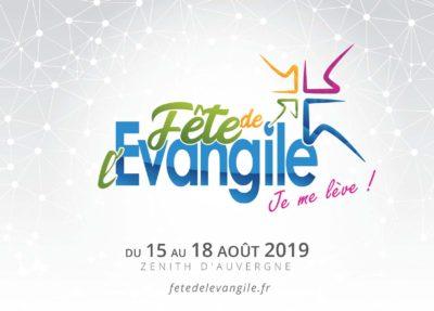 Fête de l'Evangile