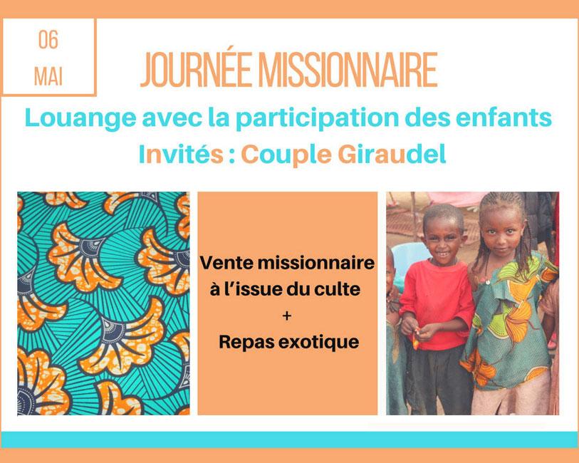 Journée-Missionnaire