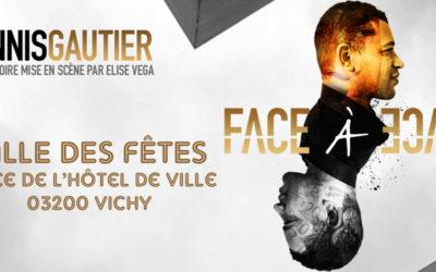 Week-end avec Yannis Gautier