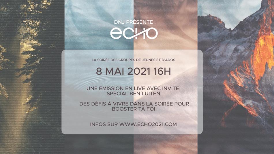 ECHO Live 2021